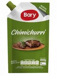 CHIMICHURRI DOYPACK BARY 200 g