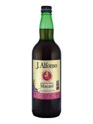 MOSCATEL J ALFONSO 750