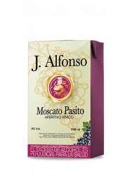 MOSCATEL J ALFONSO 1000