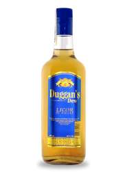 LICOR WHISKY DUGGANS DEW  750